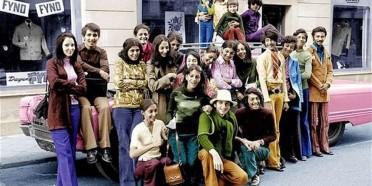 ภาพถ่ายครอบครัวของ Osama Bin Laden