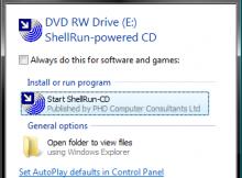 auto-run-cd-rom