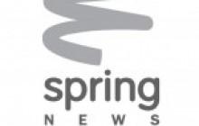 ดูทีวีออนไลน์ช่อง Spring News